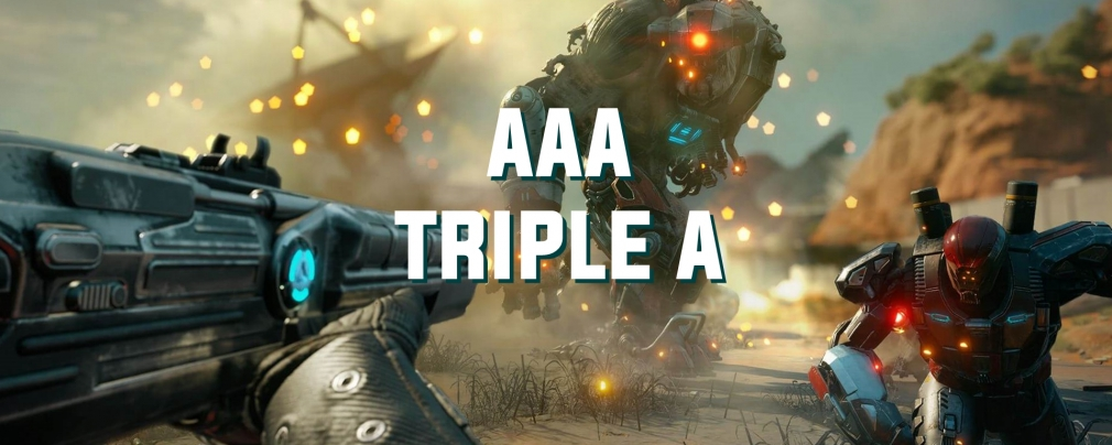 Triple A Nedir?
