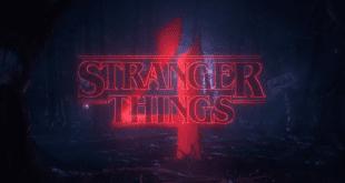 Stranger Things 4. Sezonu Erken Gelebilir