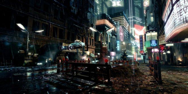 en iyi distopya oyunları