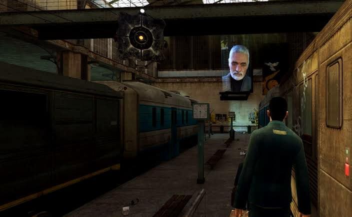 distopya oyunları