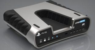 Playstation 5 Geliştirici Kiti Ortaya Çıktı