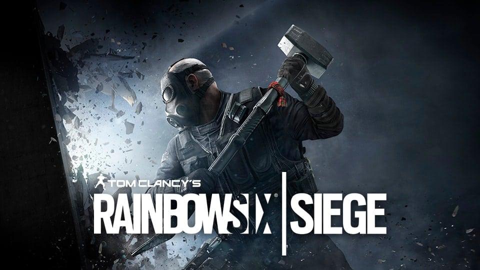 Rainbow Six Siege Operatörü Jackal İçin Güncelleme – SaveButonu