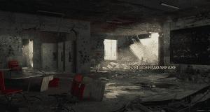 Call of Duty: Modern Warfare Harita 1