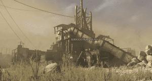 Call of Duty: Modern Warfare Harita 2