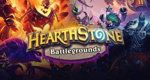 Hearthstone Battlegrounds Açık Beta