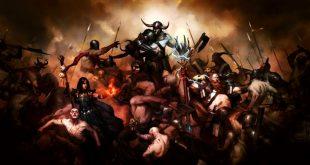 Diablo 4 Boss Savaşı