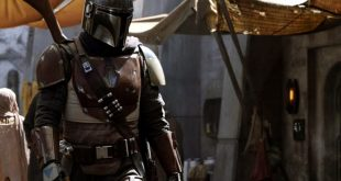 Webtekno Star Wars The Mandalorian