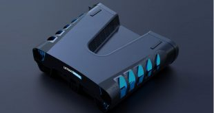 Playstation 5 ve DualShock 5 Görüntülendi