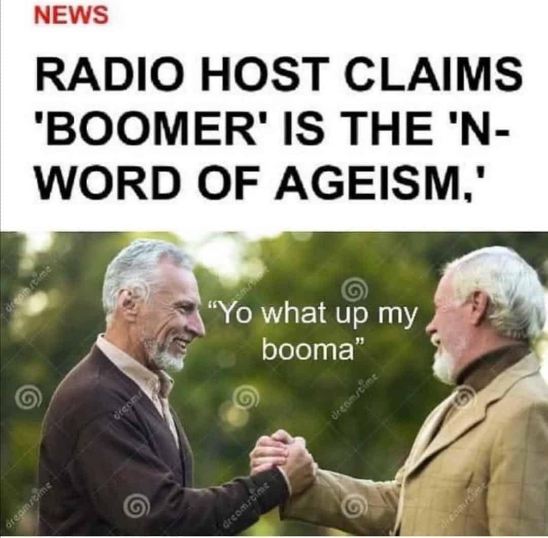 boomer memes 2