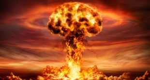 nükleer bomba