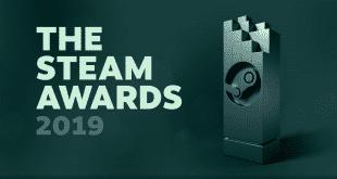 Steam Ödülleri 2019 Anketi Sonuçları Açıklandı