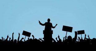 Türkiye'de Siyasi Propagandalarda Video Oyunları ve E-Spor