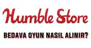 humble bundle bedava