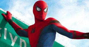 Yeni Spiderman Filmi İçin Kollar Sıvandı