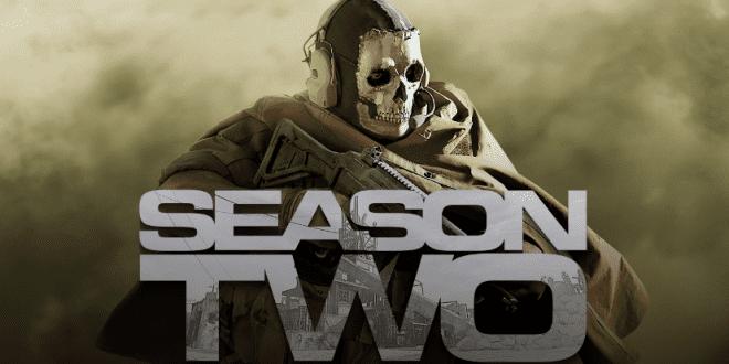Call of Duty: Modern Warfare 2. Sezon Fragmanı Yayınlandı