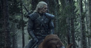 the witcher 3. sezon