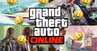 gta online 1 milyon dolar
