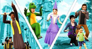 Sims Serisi
