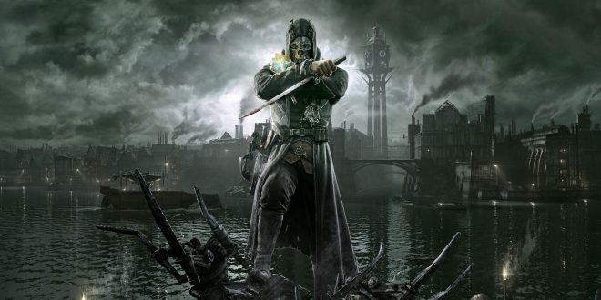 Dishonored Dev testi