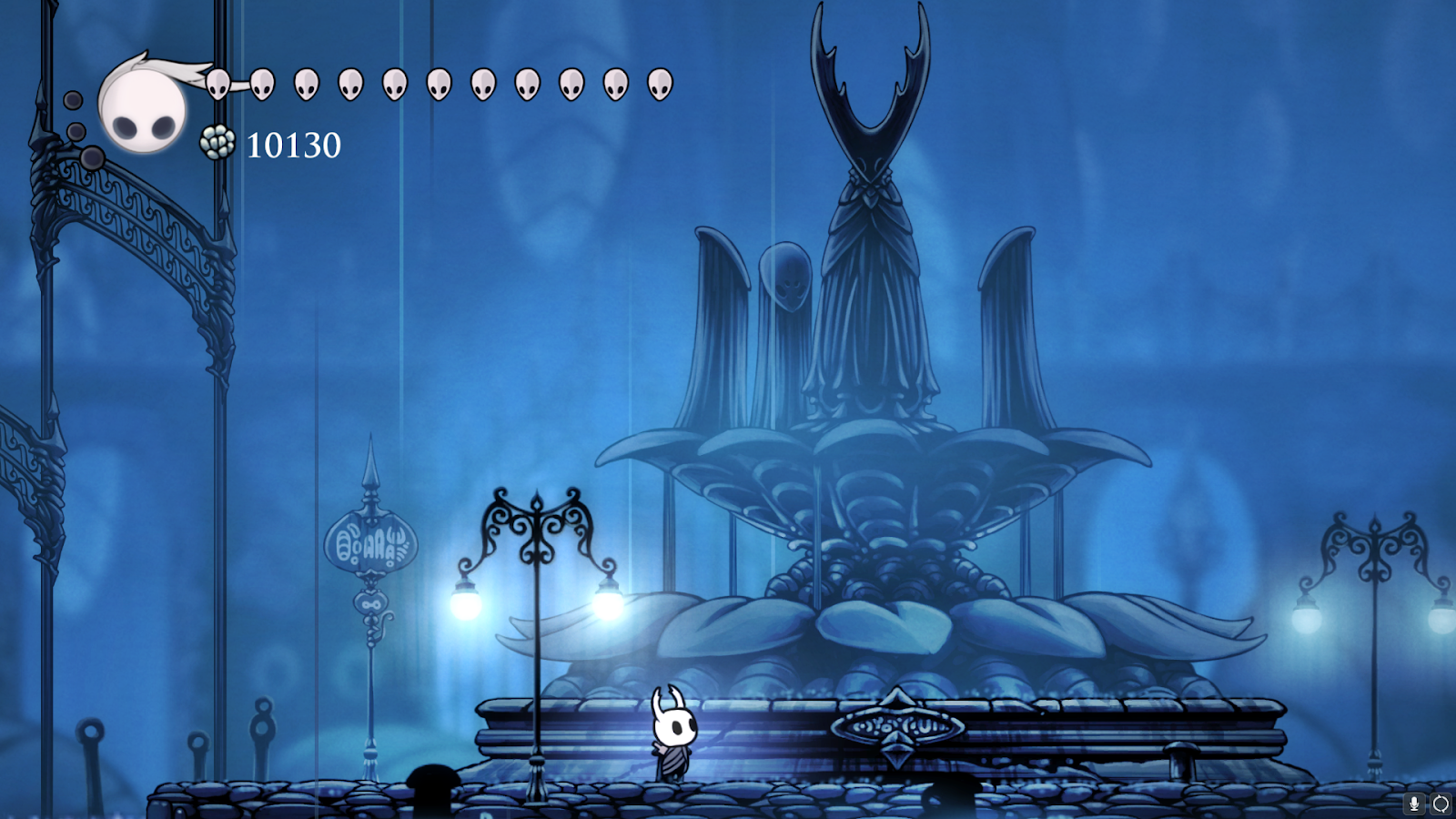 Hollow Knight Lore