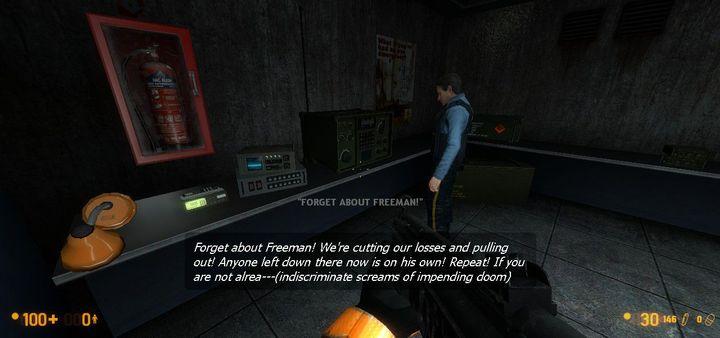 """Black Mesada duyulan """"Forget about Freeman"""" anonsu"""
