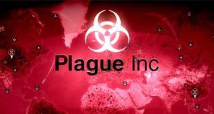 Plague Inc. salgını