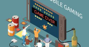 10 mobil oyun