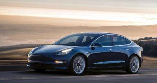 Tesla Araçlarına Otomatik Park Özelliği Geliyor