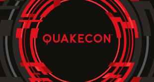 Coronavirus QuakeCon
