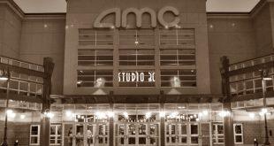 AMC sinemaları