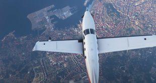 microsoft flight simulator sistem gereksinimleri