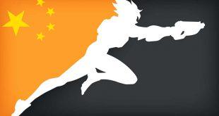 overwatch league çin