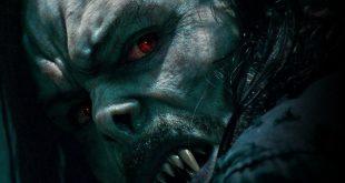 Morbius: Yaşayan Vampir