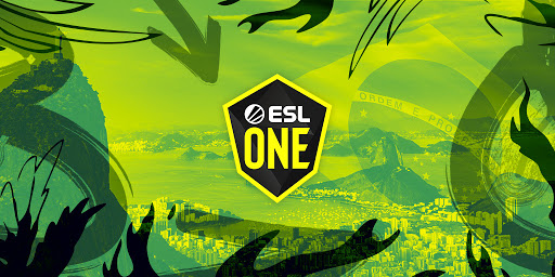 Esl Road To Rio