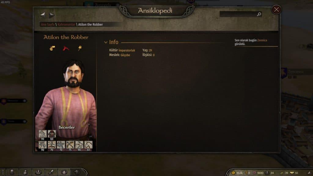 bannerlord yoldaş rehberi 1