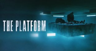 The Platform devam filmi
