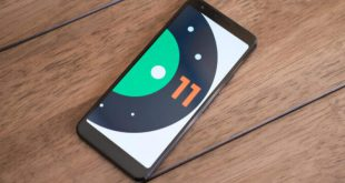 google android 11 etkinlik
