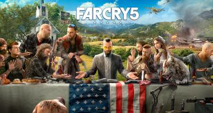 Bu Haftaya Ozel Far Cry 5 Uplay'de Ucretsiz Olacak