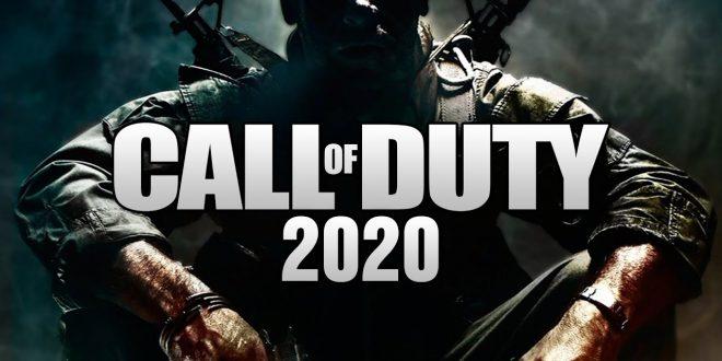 call of duty 2020 adı