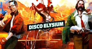 Disco Elysium Türkçe