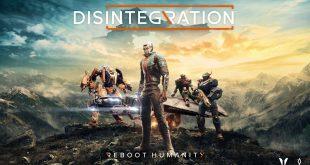 disintegration çıkış tarihi