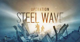 Steel Wave