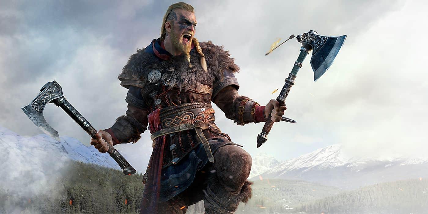 assassin's creed valhalla oynanış