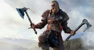 Assasin's Creed Valhalla Çıkış Tarihi Sızdırıldı