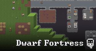 dwarf fortress harita
