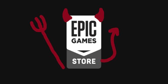 epic games oyun dunyasina zarar mi veriyor