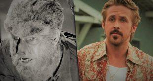 ryan gosling the wolfman filmi