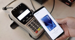 samsung pay debit card
