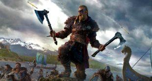 assassin's creed valhalla viking rap