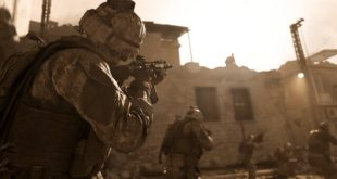 Call of Duty: Modern Warfare icin Bir Harita Daha Yolda